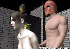 Bondage y suspensión de los senos peliculas xxx online latino